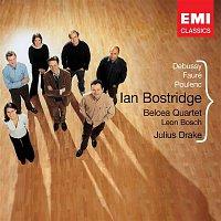 Ian Bostridge, Julius Drake – French Song