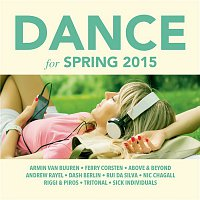 Above, Beyond, Alex Vargas – Dance For Spring 2015