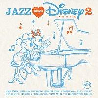 Různí interpreti – Jazz Loves Disney 2 - A Kind Of Magic