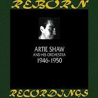 Artie Shaw – 1946-1950 (HD Remastered)