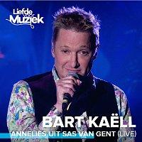 Bart Kaell – Annelies Uit Sas Van Gent [Live]