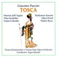 Argeo Quadri – Tosca