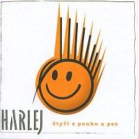 Harlej – Čtyři z punku a pes