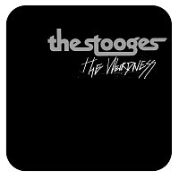 The Stooges – The Weirdness