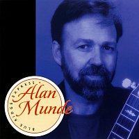 Alan Munde – Blue Ridge Express