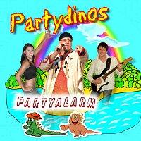 Partydinos – PARTYALARM