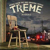 Různí interpreti – Treme: Music From The HBO Original Series - Season 2