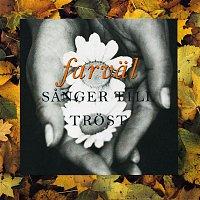 Přední strana obalu CD Farval