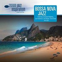 Různí interpreti – Jazz Inspiration: Bossa Nova Jazz – CD