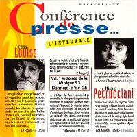 Eddy Louiss & Michel Petrucciani – Conférence De Presse (L'intégrale)