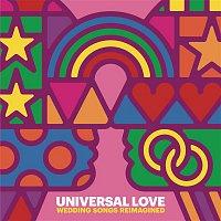 Various Artists.. – Universal Love