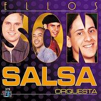 Son Salsa – Ellos Son Salsa