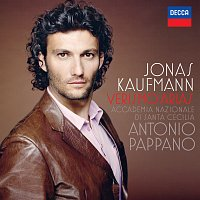 Jonas Kaufmann, Orchestra dell'Accademia Nazionale di Santa Cecilia – Verismo Arias [Digital Bonus]