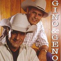 Gino, Geno – Agora É Só Alegria