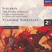 Vladimír Ashkenazy – Scriabin:The Piano Sonatas