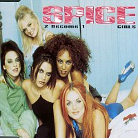 Spice Girls – 2 Become 1