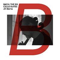 Přední strana obalu CD Bach: The Six Cello Suites