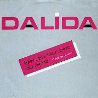 Dalida – Nein, zartlich bist du nicht