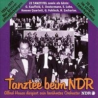 Alfred Hause und sein Orchester – Tanztee beim NDR