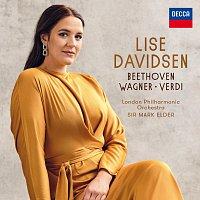Lise Davidsen, Philharmonia Orchestra, Mark Elder – Wagner: Wesendonck Lieder, WWV 91: 4. Schmerzen (Orch. Mottl)