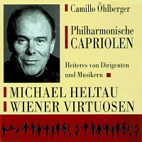 Camillo Ohlberger – Philharmonische Capriolen
