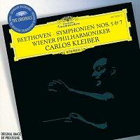 Wiener Philharmoniker, Carlos Kleiber – Beethoven: Symphonies Nos.5 & 7