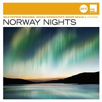 Přední strana obalu CD Norway Nights (Jazz Club)