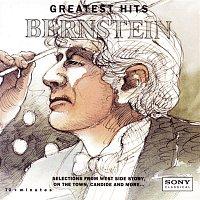 Members of the Los Angeles Philharmonic, Michael Tilson Thomas, Peter Hoffman, Deborah Sasson – Bernstein: Greatest Hits