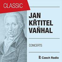 Jaroslav Kubita, Michael Verner, Prague Radio Symphony Orchestra, Radomír Žalud – Jan Křtitel Vaňhal: Instrumental Concertos