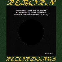Bix Beiderbecke – Complete OKeh And Brunswick Recordings of Bix Beiderbecke... (1924-1936), Vol.2 (HD Remastered)