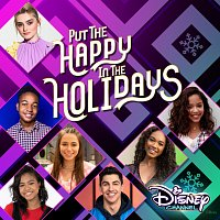 Issac Ryan Brown, Meg Donnelly, Sky Katz, Chandler Kinney, Ruth Righi – Put the Happy in the Holidays
