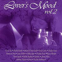 Anthony Malvo – Lover's Mood Vol. 2
