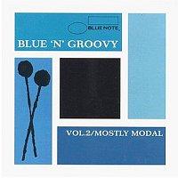Různí interpreti – Blue 'N' Groovy Vol. 2: Mostly Modal
