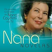 Nana Caymmi – Nana Novelas