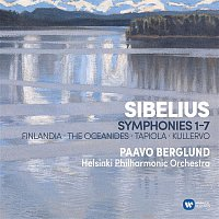 Paavo Berglund – Sibelius: Symphonies & Tone Poems