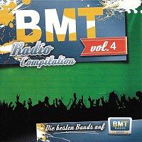 Různí interpreti – BMT Vol.4 Radio Compilation