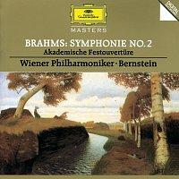 Wiener Philharmoniker, Leonard Bernstein – Brahms: Symphony No.2 In D Major, Op. 73