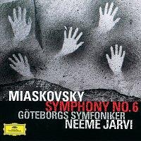 Goteborgs Symfoniker, Neeme Jarvi – Miaskovsky: Symphony No.6