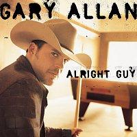 Gary Allan – Alright Guy [International Version]