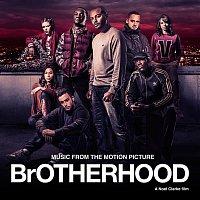 Aaron Unknown – Brotherhood (Original Soundtrack)
