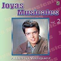 Alberto Vazquez – Joyas Musicales: Con Orquesta, Vol. 2 – Por Amor