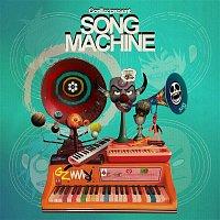 Gorillaz – Song Machine Episode 1