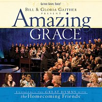 Bill & Gloria Gaither – Amazing Grace