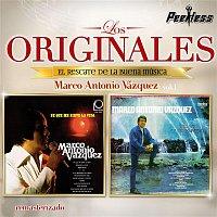 Marco Antonio Vazquez – Los Originales Vol. 1