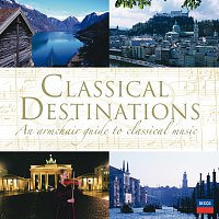 Různí interpreti – Classical Destinations [2 CDs]
