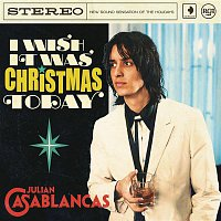 Julian Casablancas – Christmas Treat