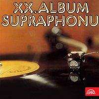 Různí interpreti – XX. Album Supraphonu