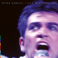 Peter Gabriel – Live in Athens 1987