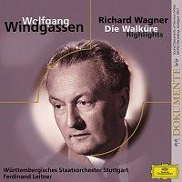 Wurttembergisches Staatsorchester Stuttgart, Ferdinand Leitner – Wagner: The Valkyrie (Highlights)
