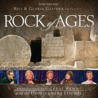 Bill & Gloria Gaither – Rock Of Ages